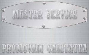 service cu personalitate - calitate