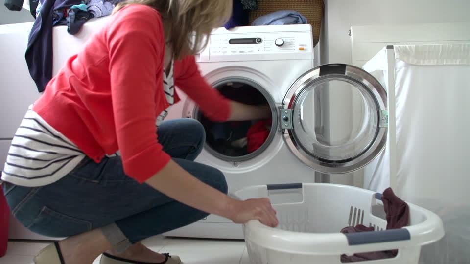 masina de spalat eficienta
